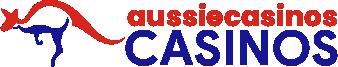Aussie Casinos Online Logo