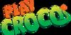 Play Croco Logo